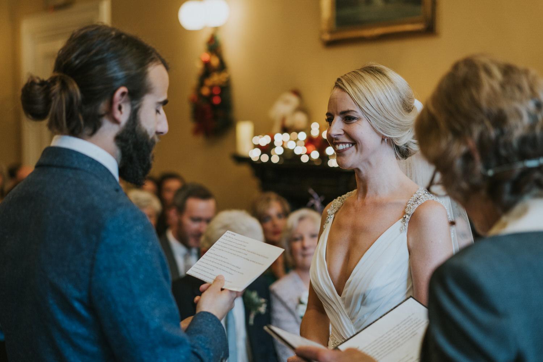 Wedding photos at Belfast Castle 79