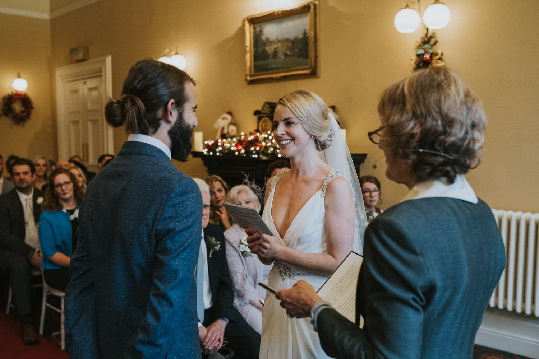 Wedding photos at Belfast Castle 80