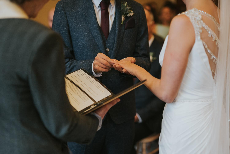 Wedding photos at Belfast Castle 81