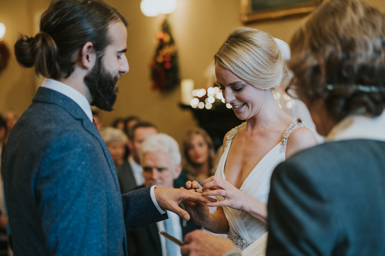 Wedding photos at Belfast Castle 82