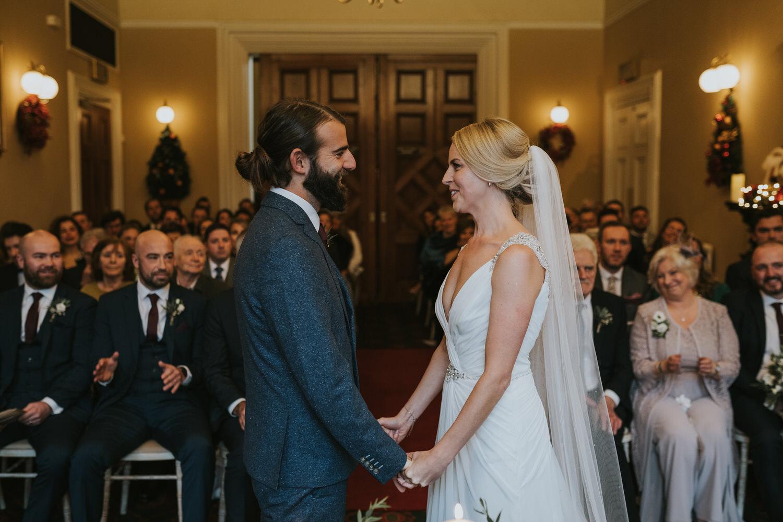 Wedding photos at Belfast Castle 84