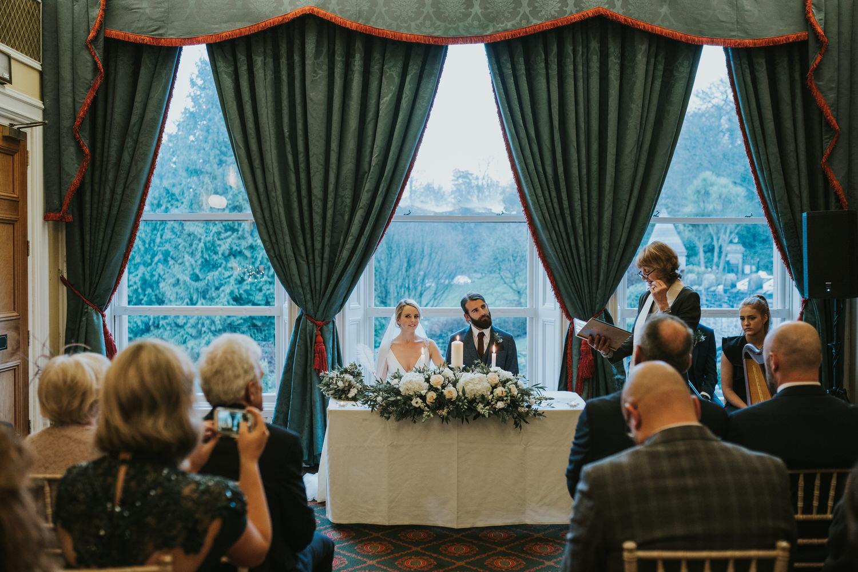 Wedding photos at Belfast Castle 86