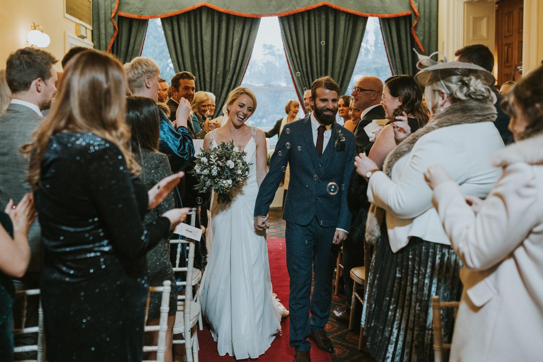 Wedding photos at Belfast Castle 88