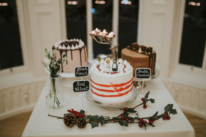 Wedding photos at Belfast Castle 102