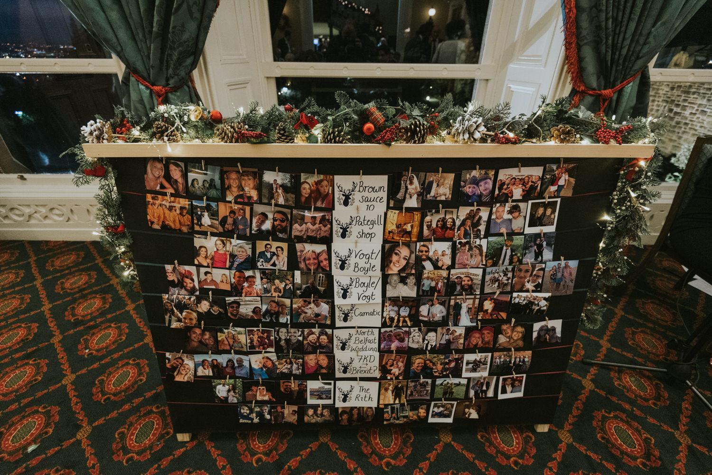 Wedding photos at Belfast Castle 103