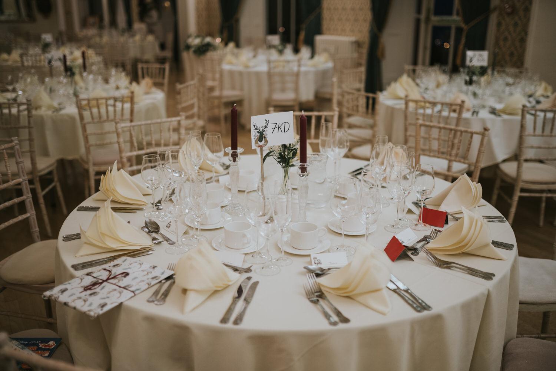 Wedding photos at Belfast Castle 104