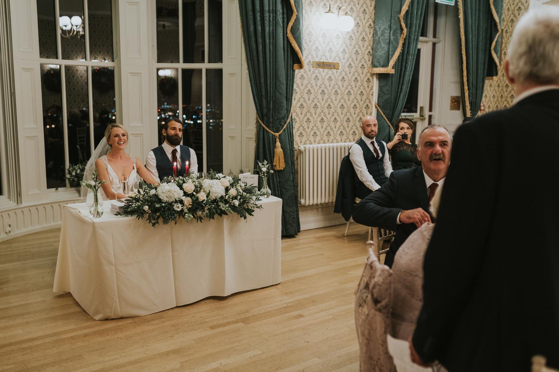 Wedding photos at Belfast Castle 106