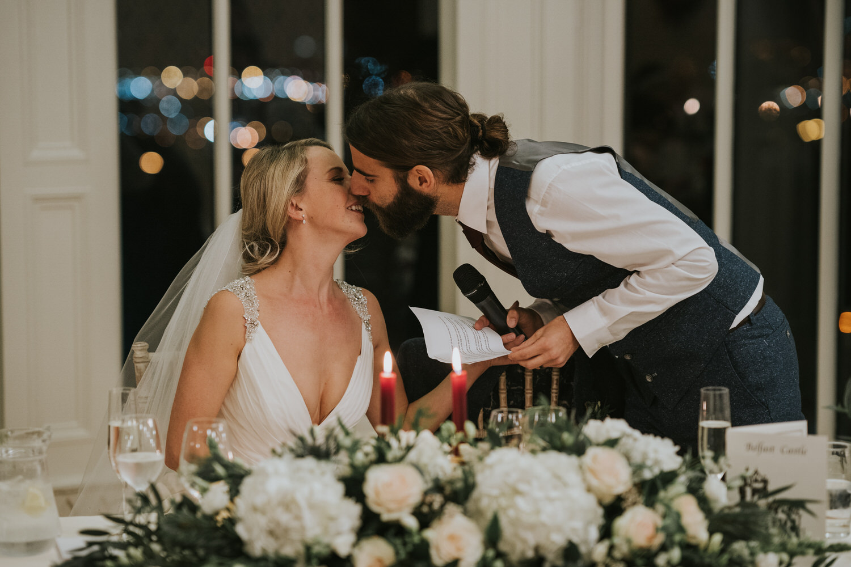 Wedding photos at Belfast Castle 108
