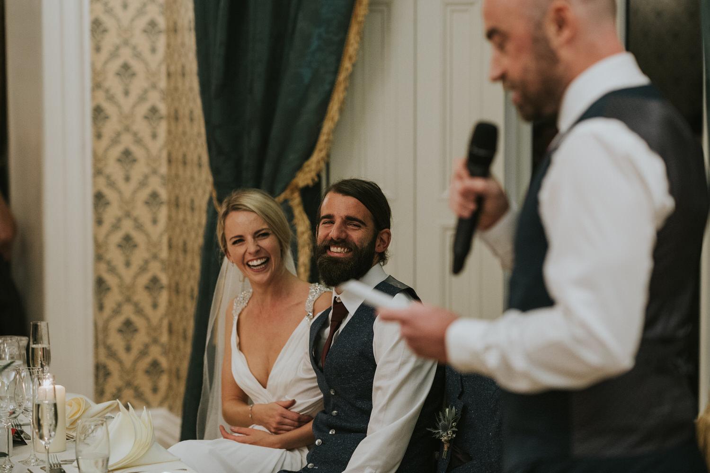 Wedding photos at Belfast Castle 110