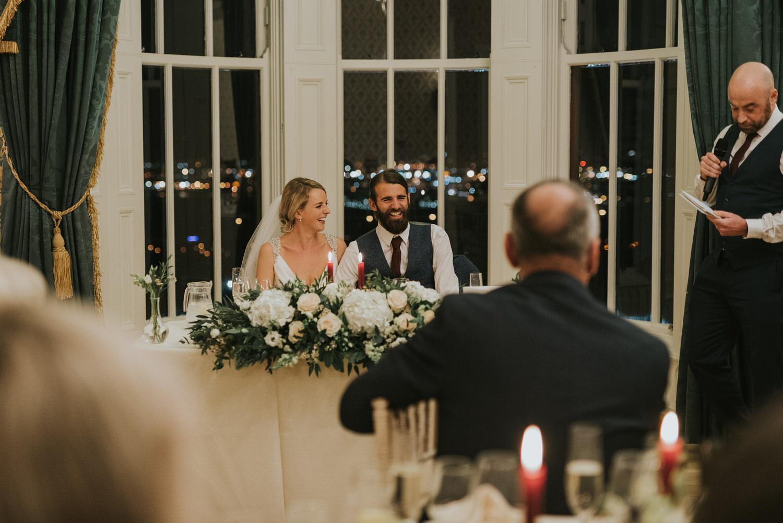 Wedding photos at Belfast Castle 111