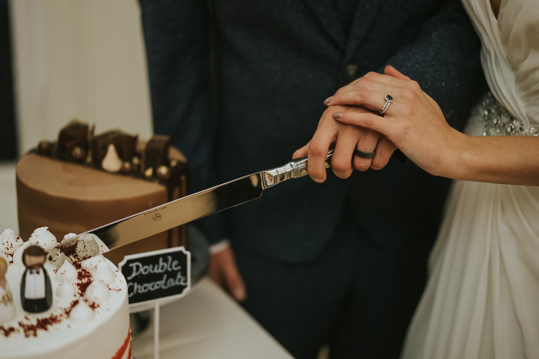 Wedding photos at Belfast Castle 114