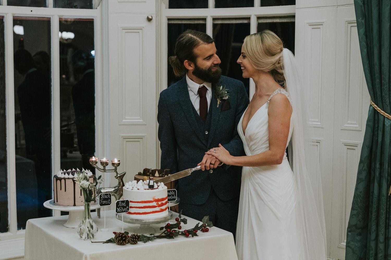 Wedding photos at Belfast Castle 115
