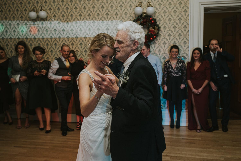 Wedding photos at Belfast Castle 120