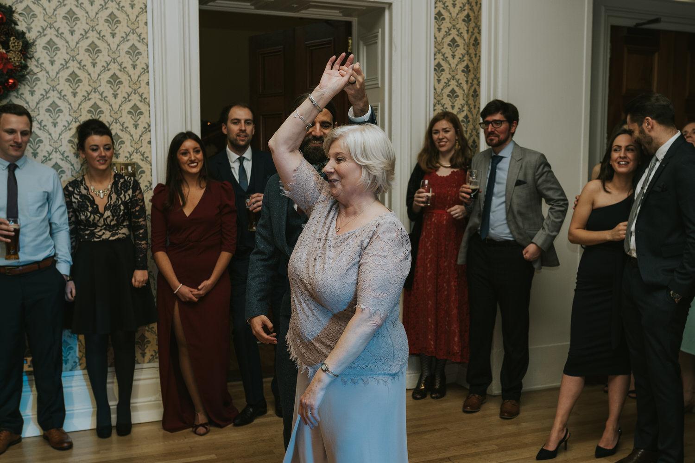 Wedding photos at Belfast Castle 121