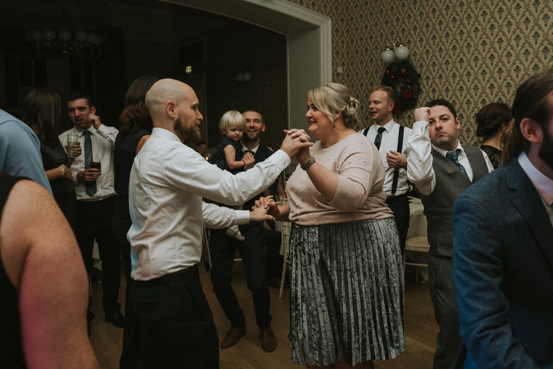 Wedding photos at Belfast Castle 126