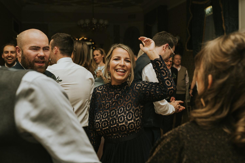 Wedding photos at Belfast Castle 130
