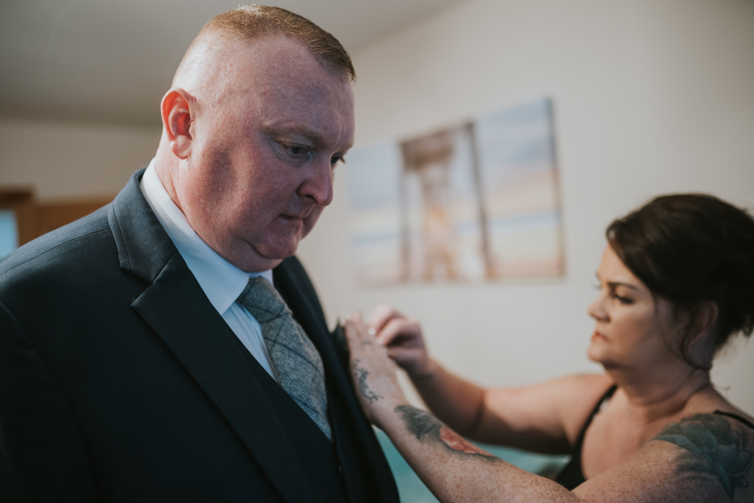Loughshore Hotel Wedding 14
