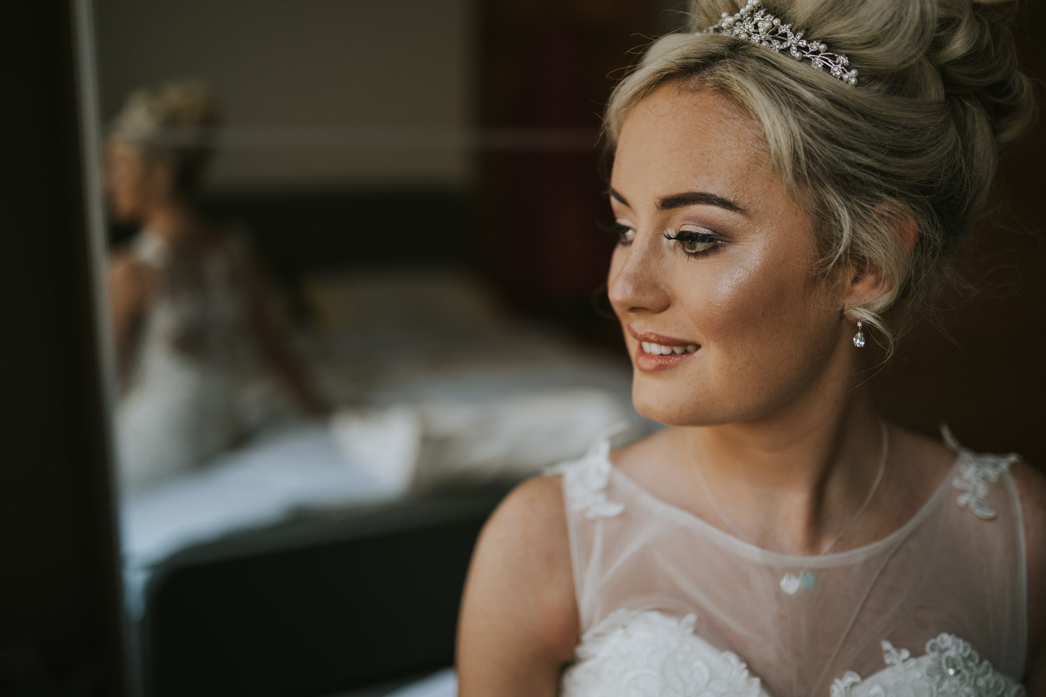 Loughshore Hotel Wedding 19