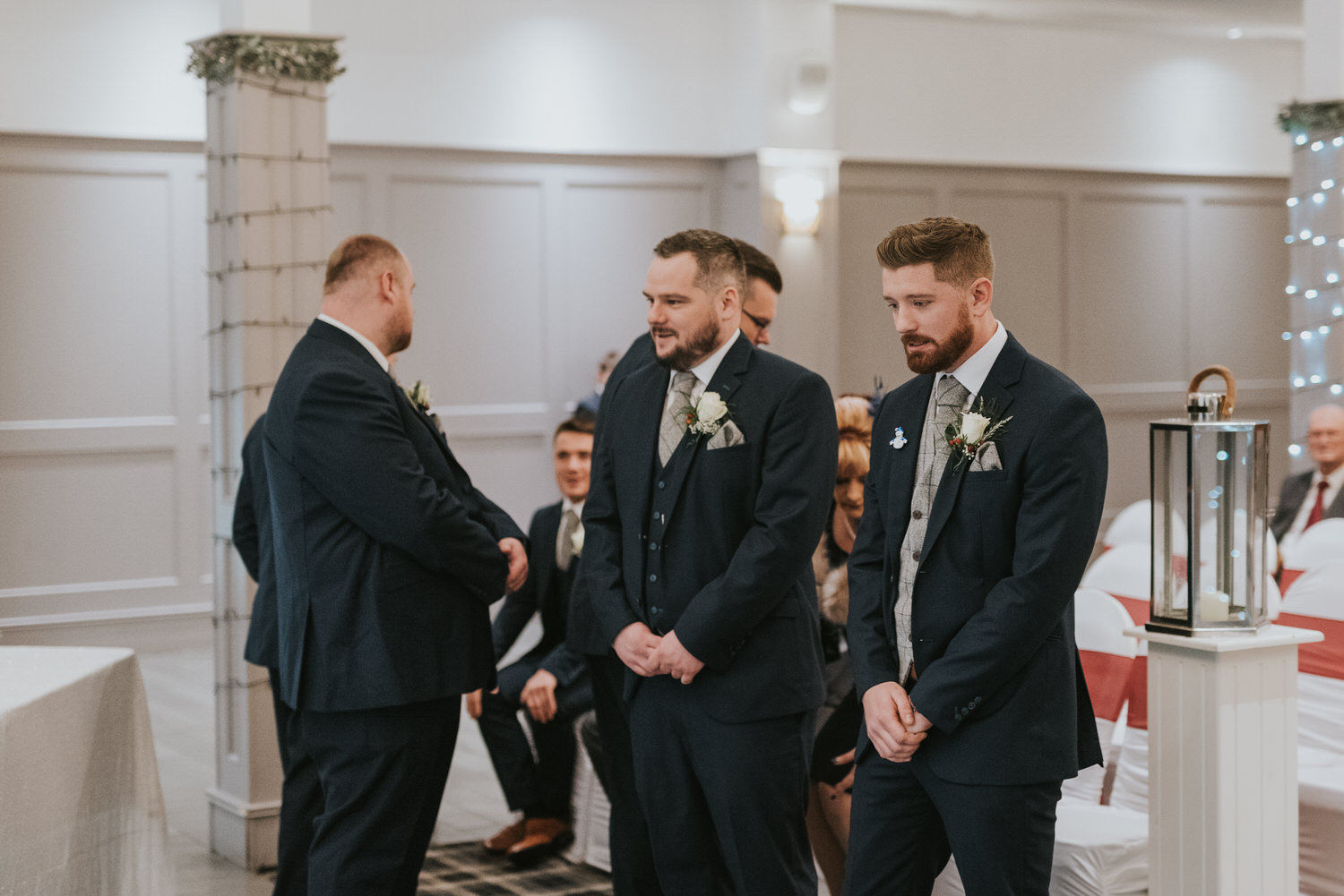 Loughshore Hotel Wedding 24