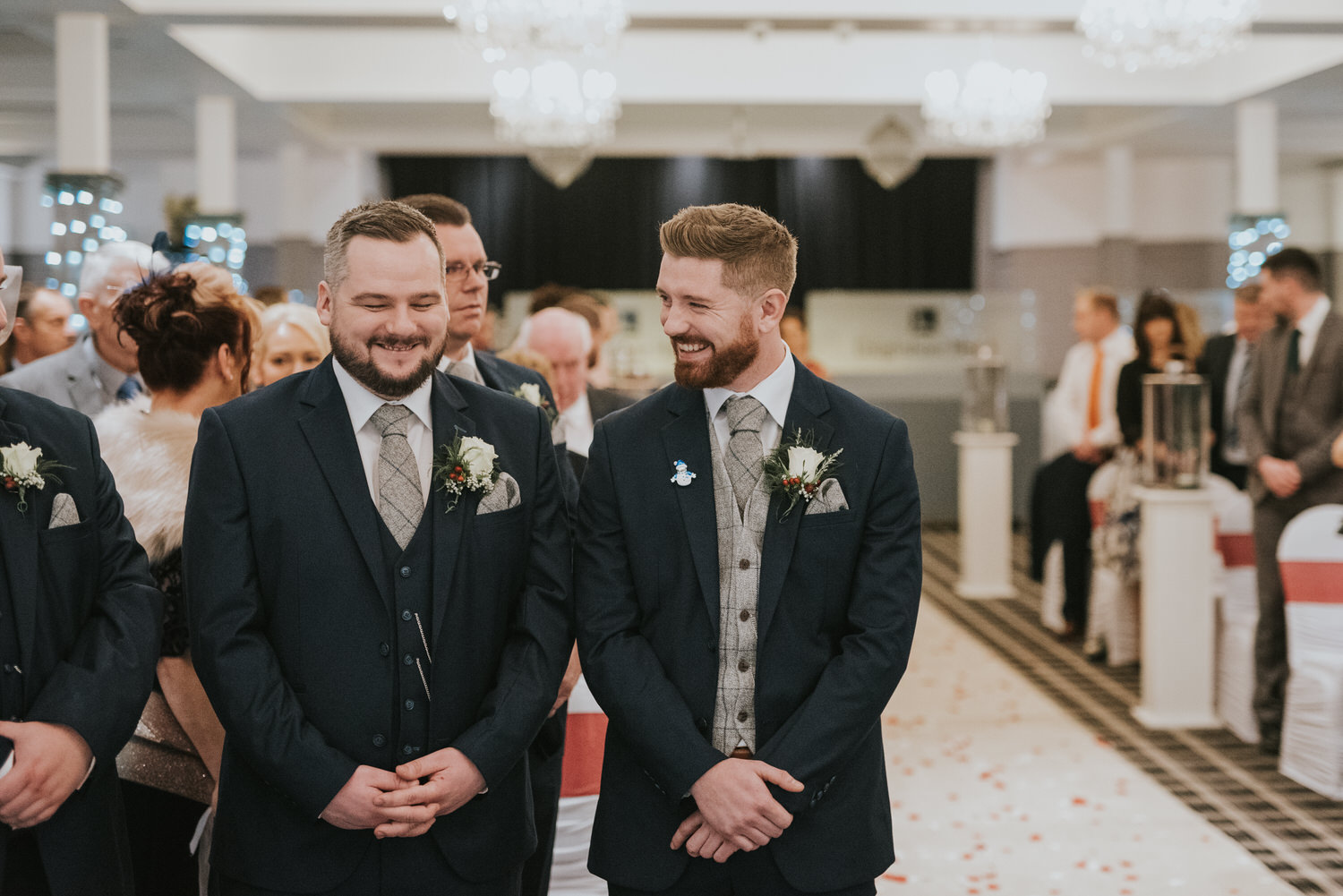 Loughshore Hotel Wedding 30