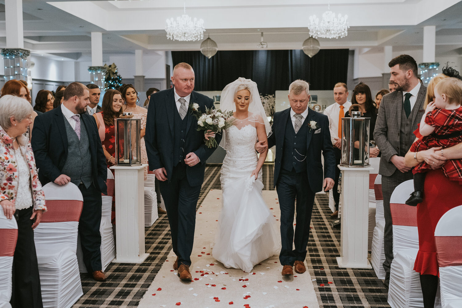Loughshore Hotel Wedding 34