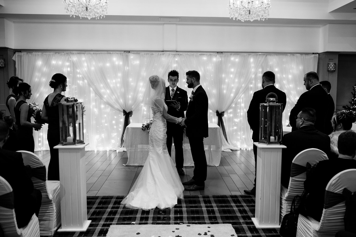 Loughshore Hotel Wedding 50