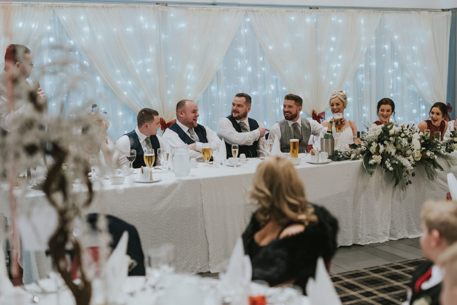 Loughshore Hotel Wedding 99