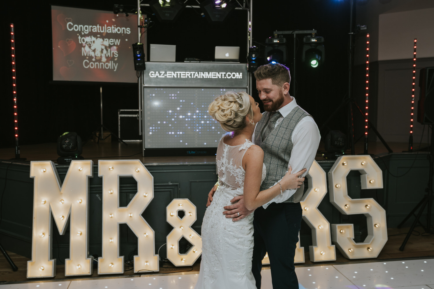 Loughshore Hotel Wedding 108