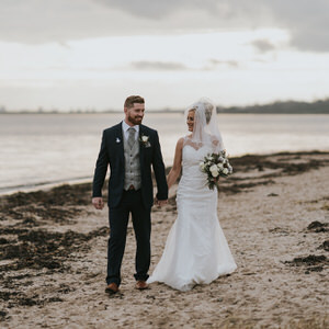 Loughshore Hotel Wedding Photography review
