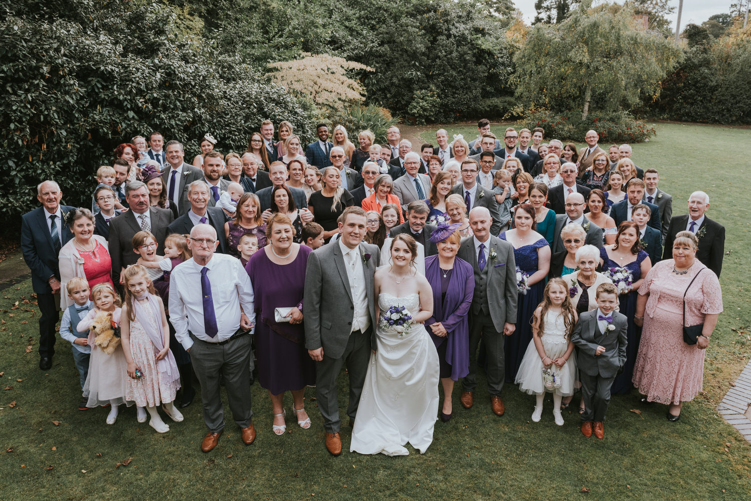 The Average Cost Of A U K Wedding In 2020 And Current Wedding Trends