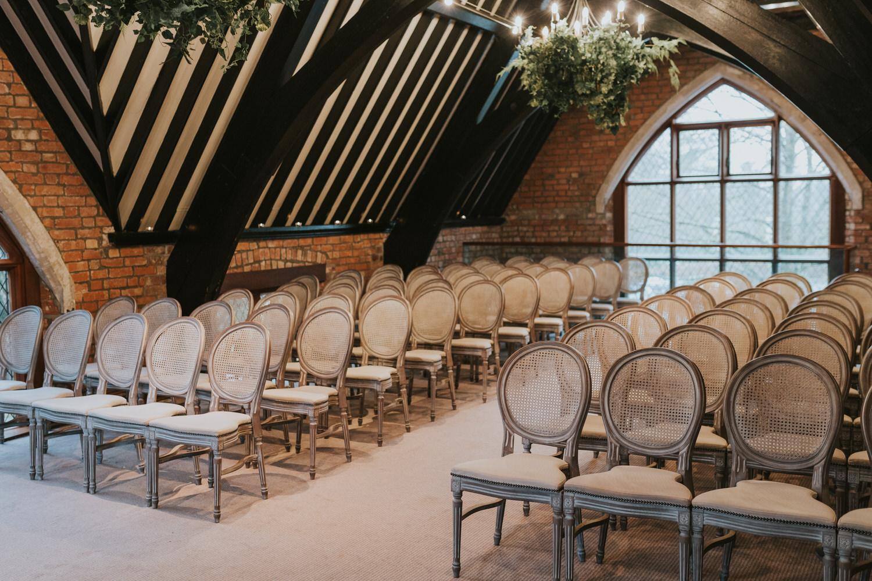 Clandeboye Lodge Hotel Wedding 29