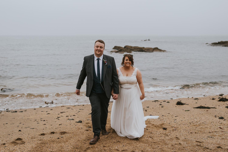 Clandeboye Lodge Hotel Wedding 49