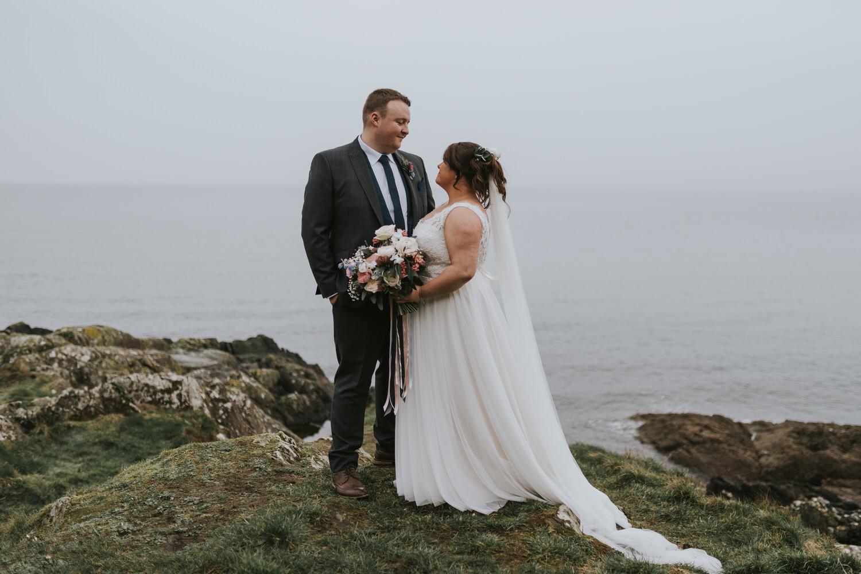 Clandeboye Lodge Hotel Wedding 59