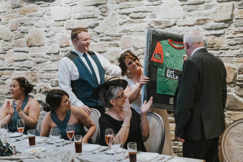 Clandeboye Lodge Hotel Wedding 80