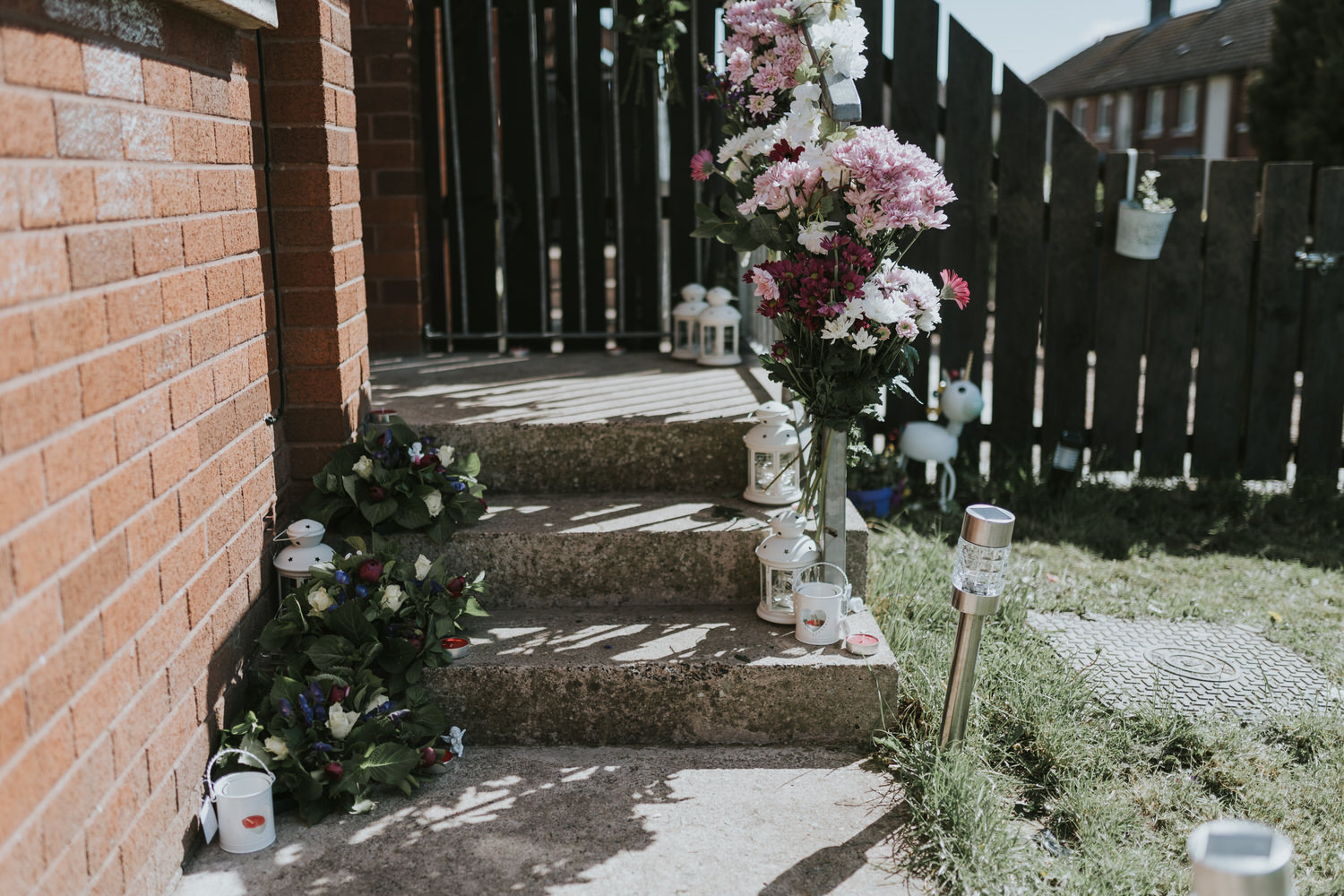Lisburn Wedding at Lagan Valley Island 05