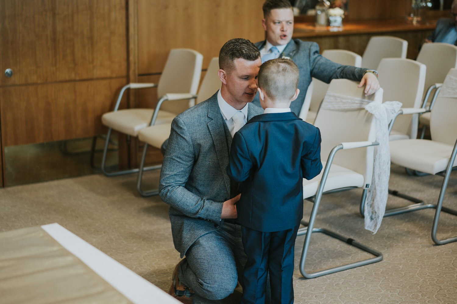 Lisburn Wedding at Lagan Valley Island 32