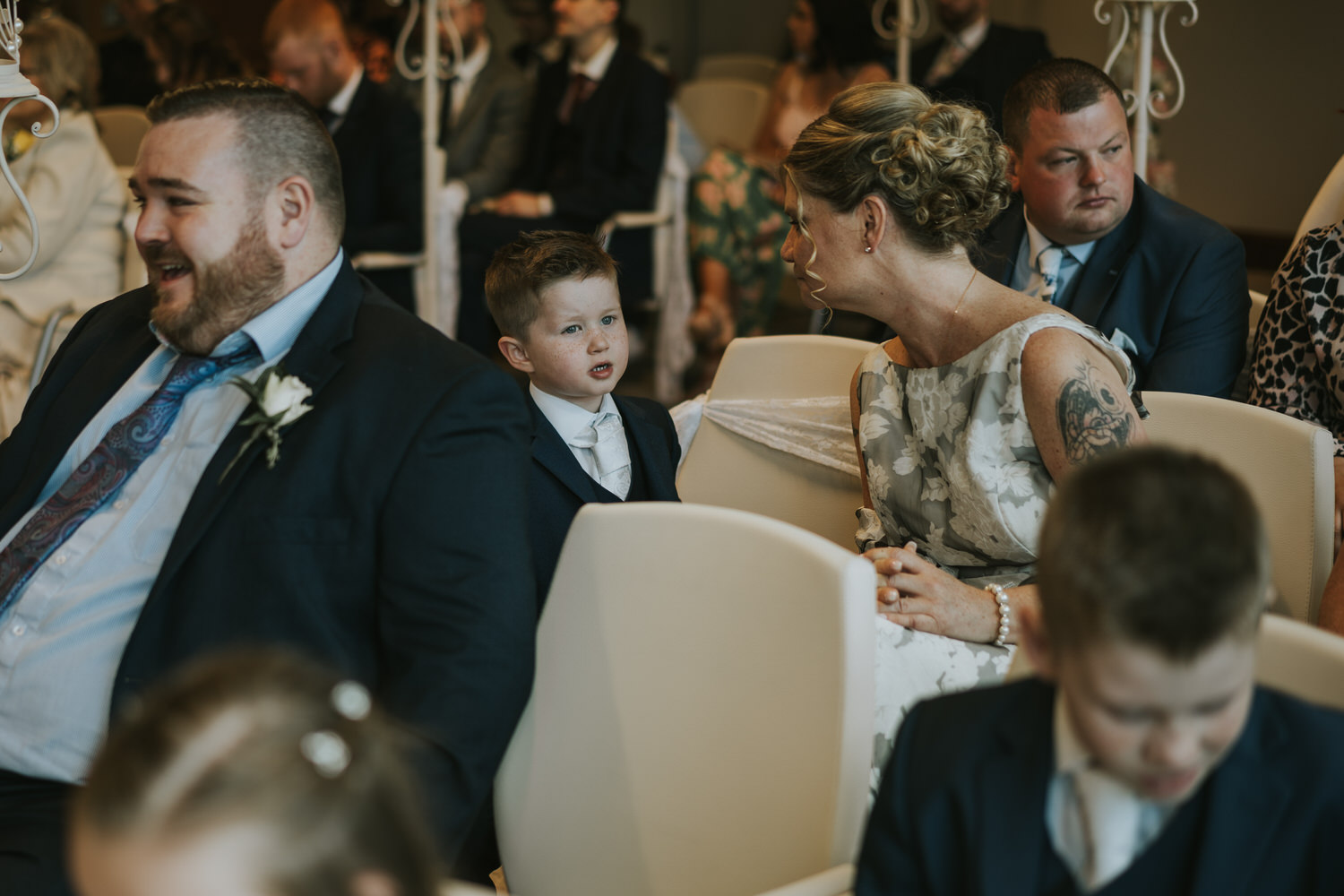 Lisburn Wedding at Lagan Valley Island 34