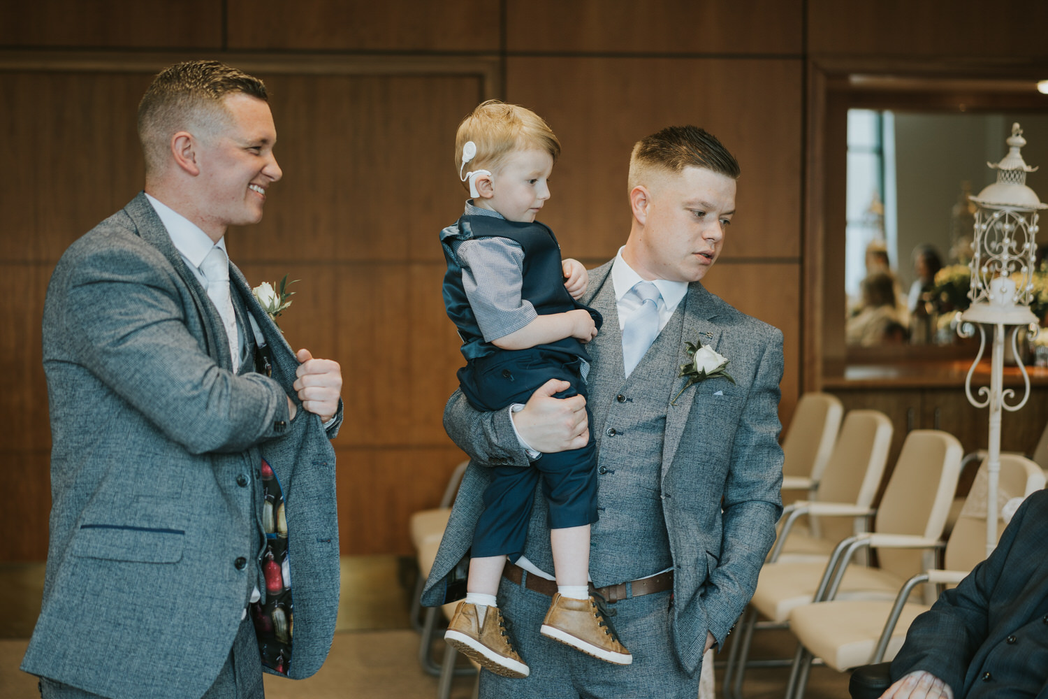Lisburn Wedding at Lagan Valley Island 41