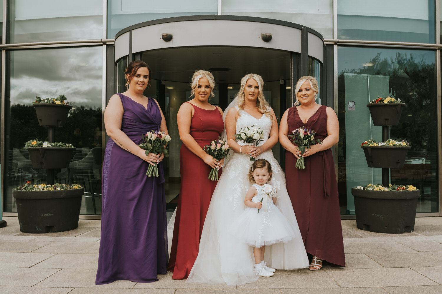 Lisburn Wedding at Lagan Valley Island 45