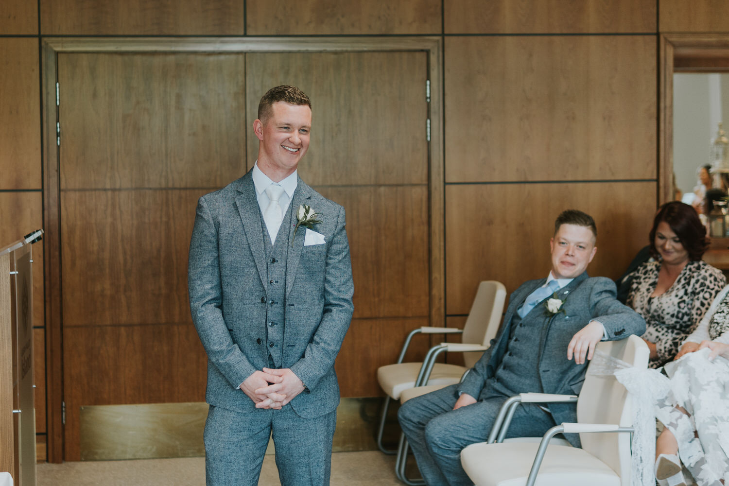 Lisburn Wedding at Lagan Valley Island 48
