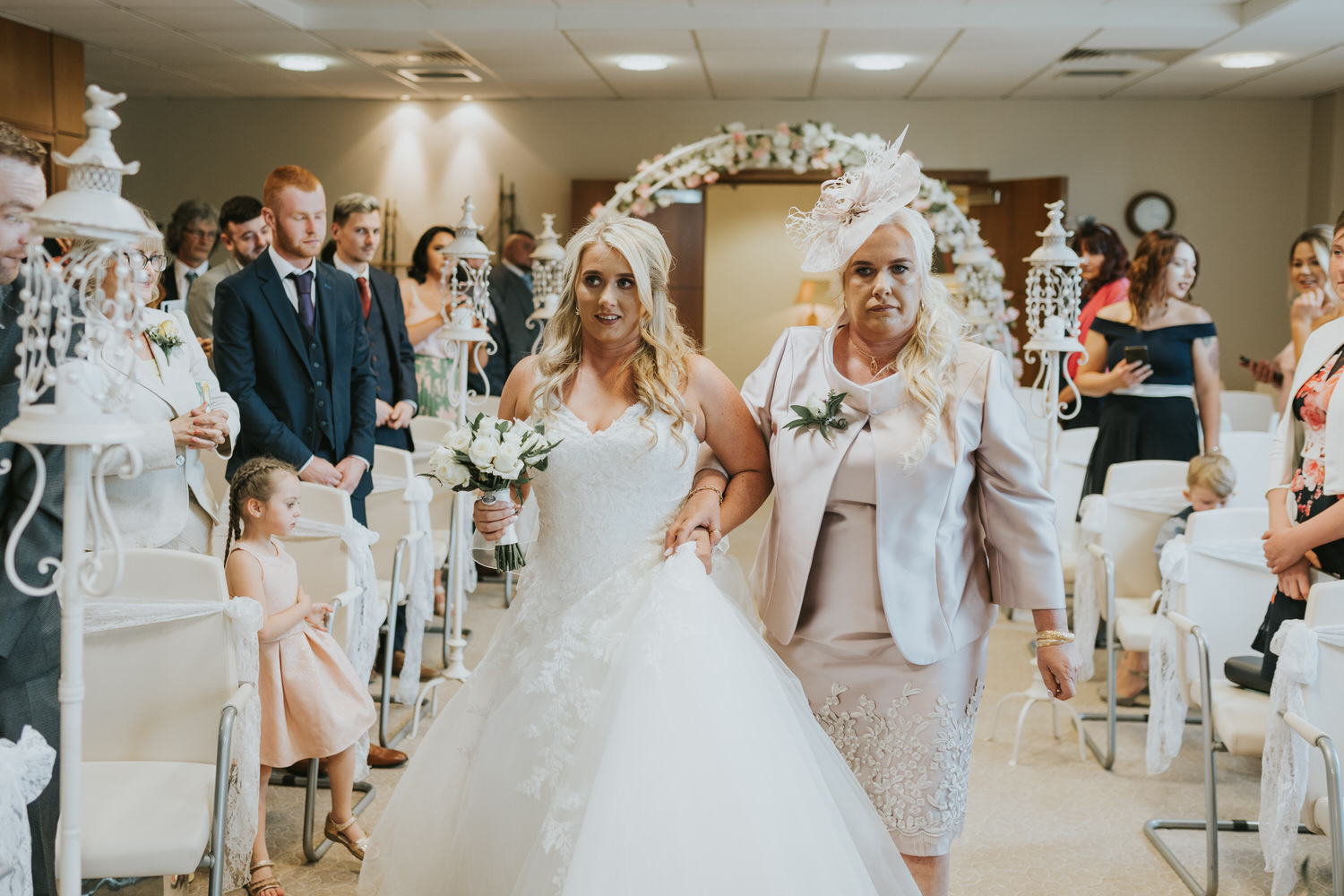 Lisburn Wedding at Lagan Valley Island 49