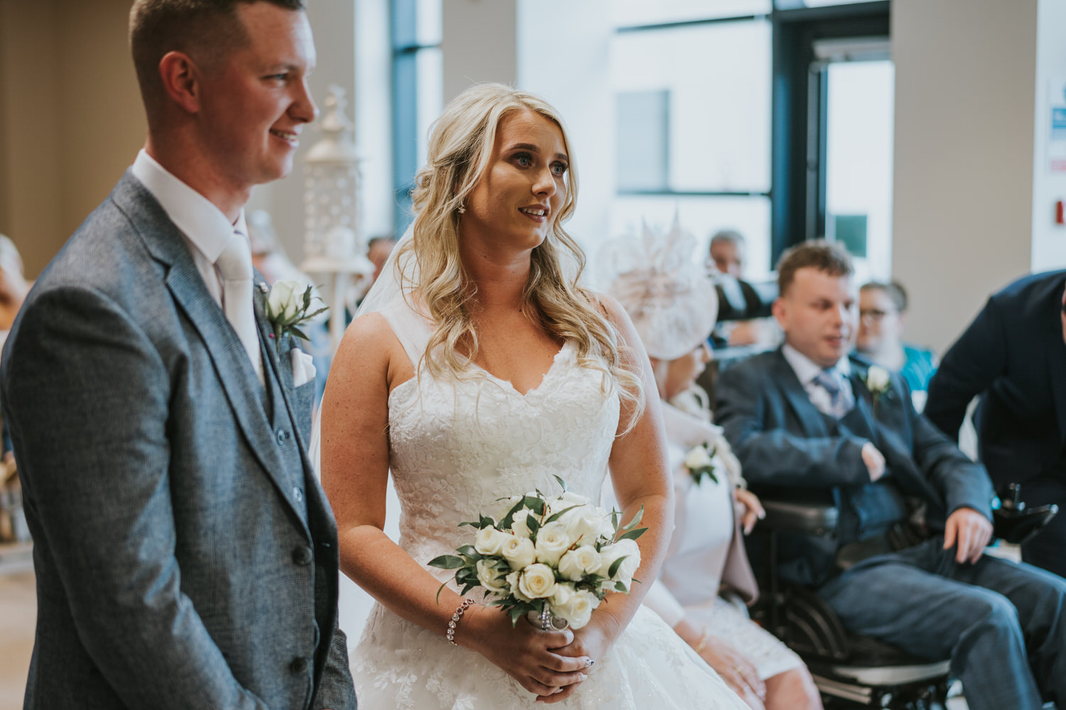 Lisburn Wedding at Lagan Valley Island 52