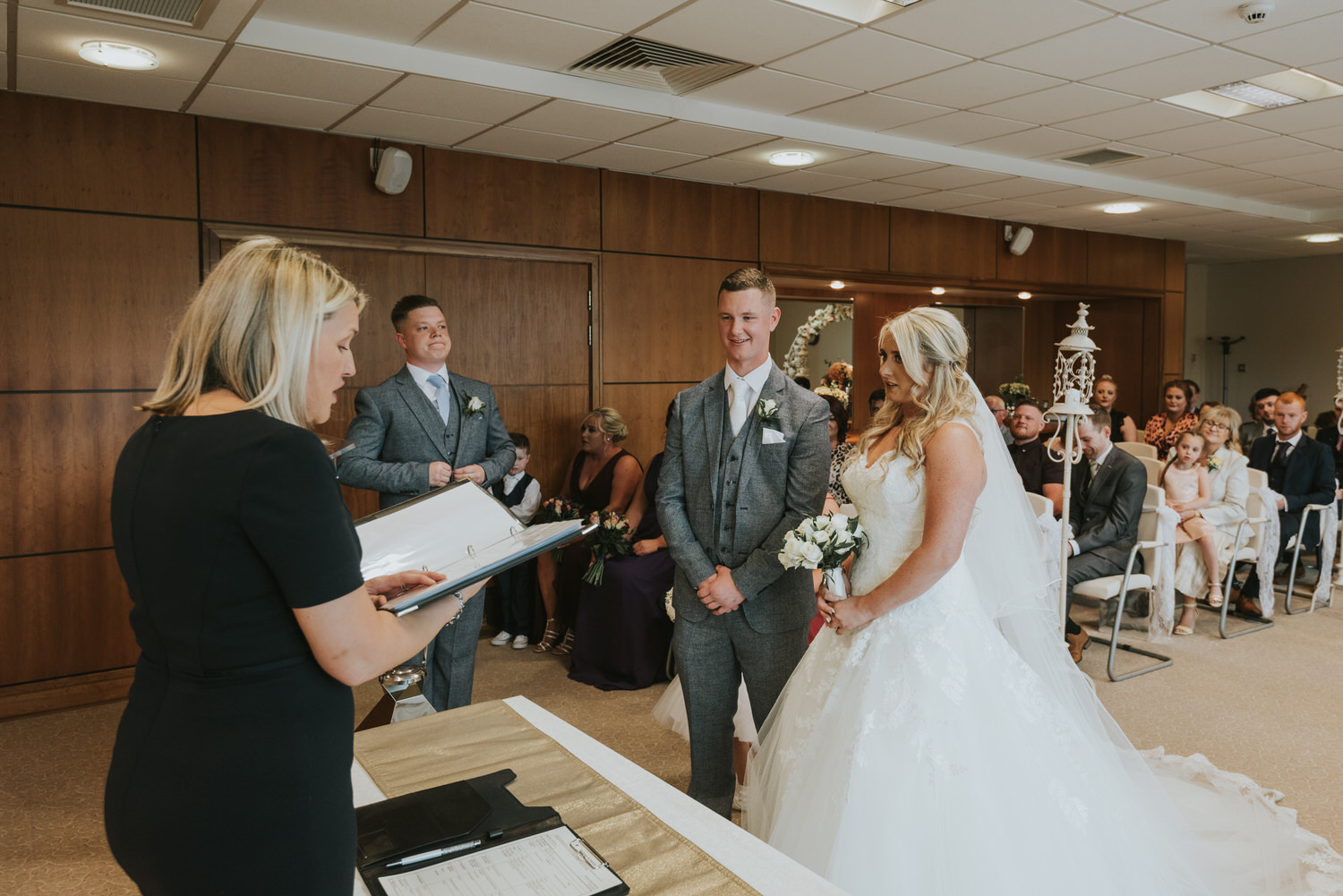 Lisburn Wedding at Lagan Valley Island 54