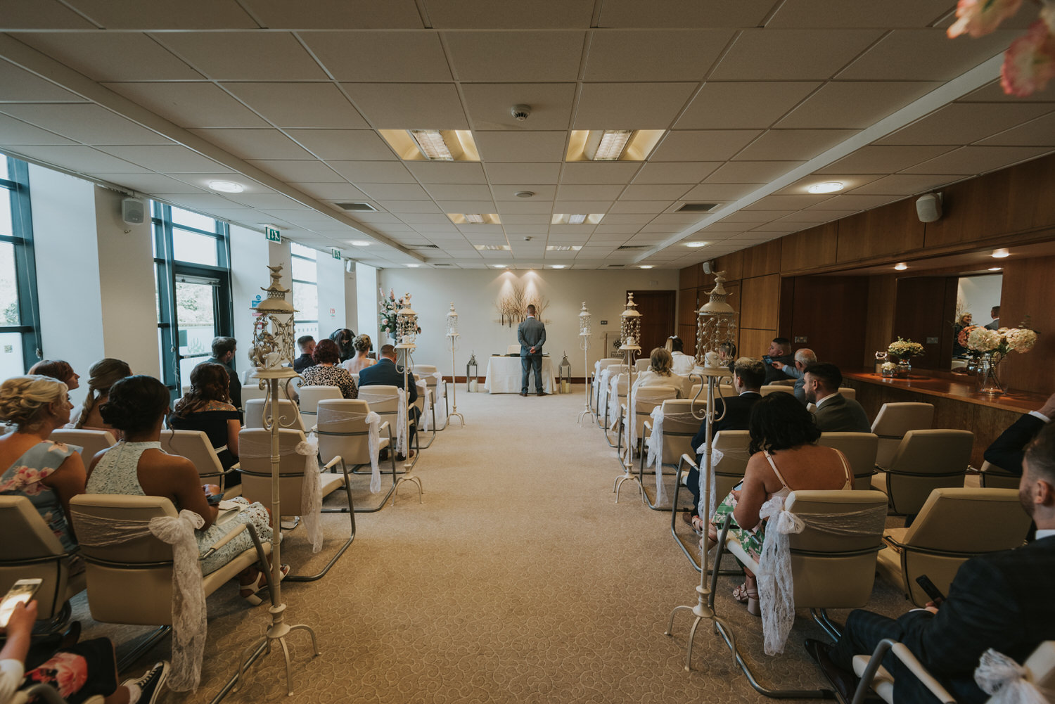 Lisburn Wedding at Lagan Valley Island 56