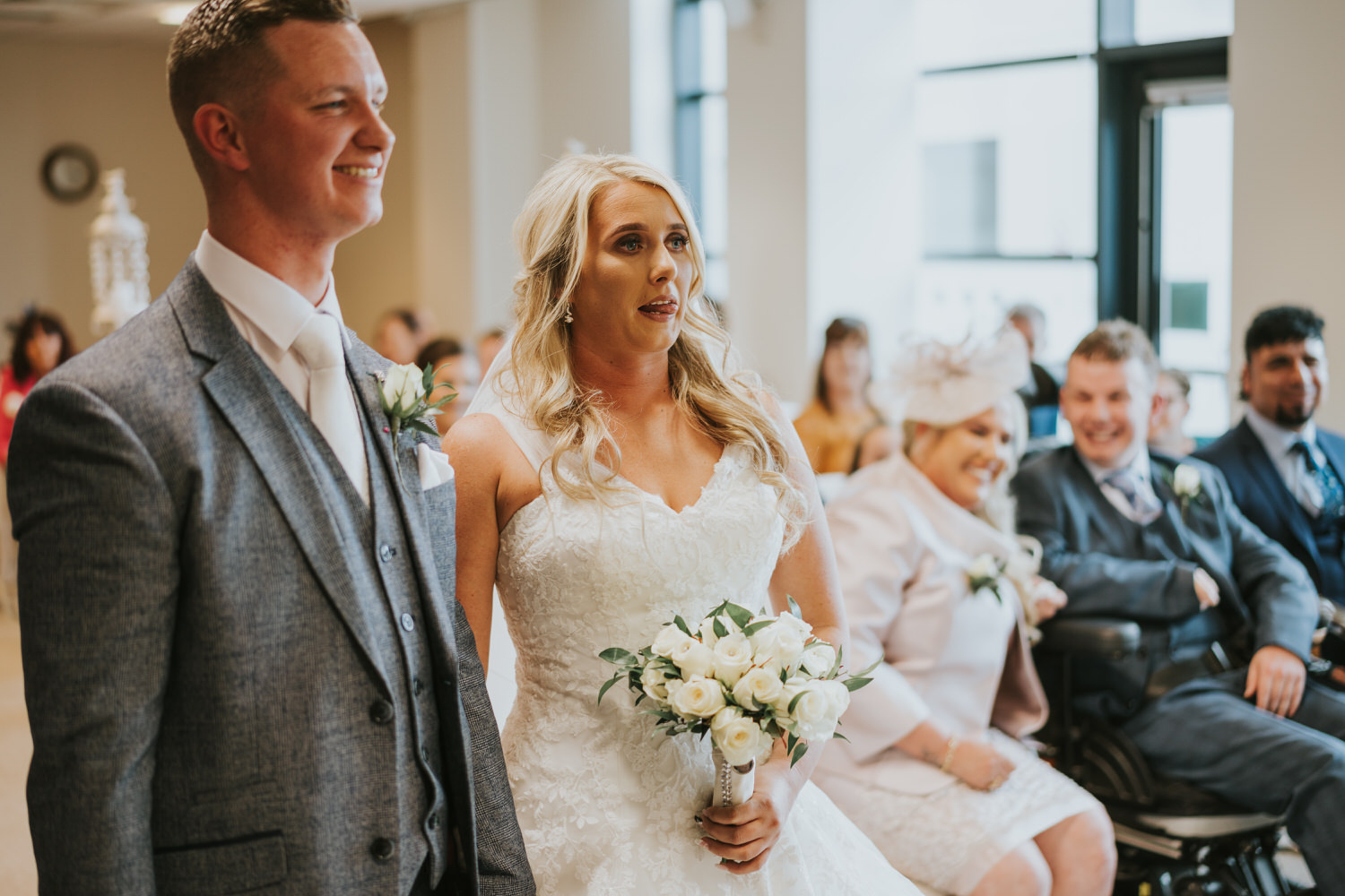 Lisburn Wedding at Lagan Valley Island 57