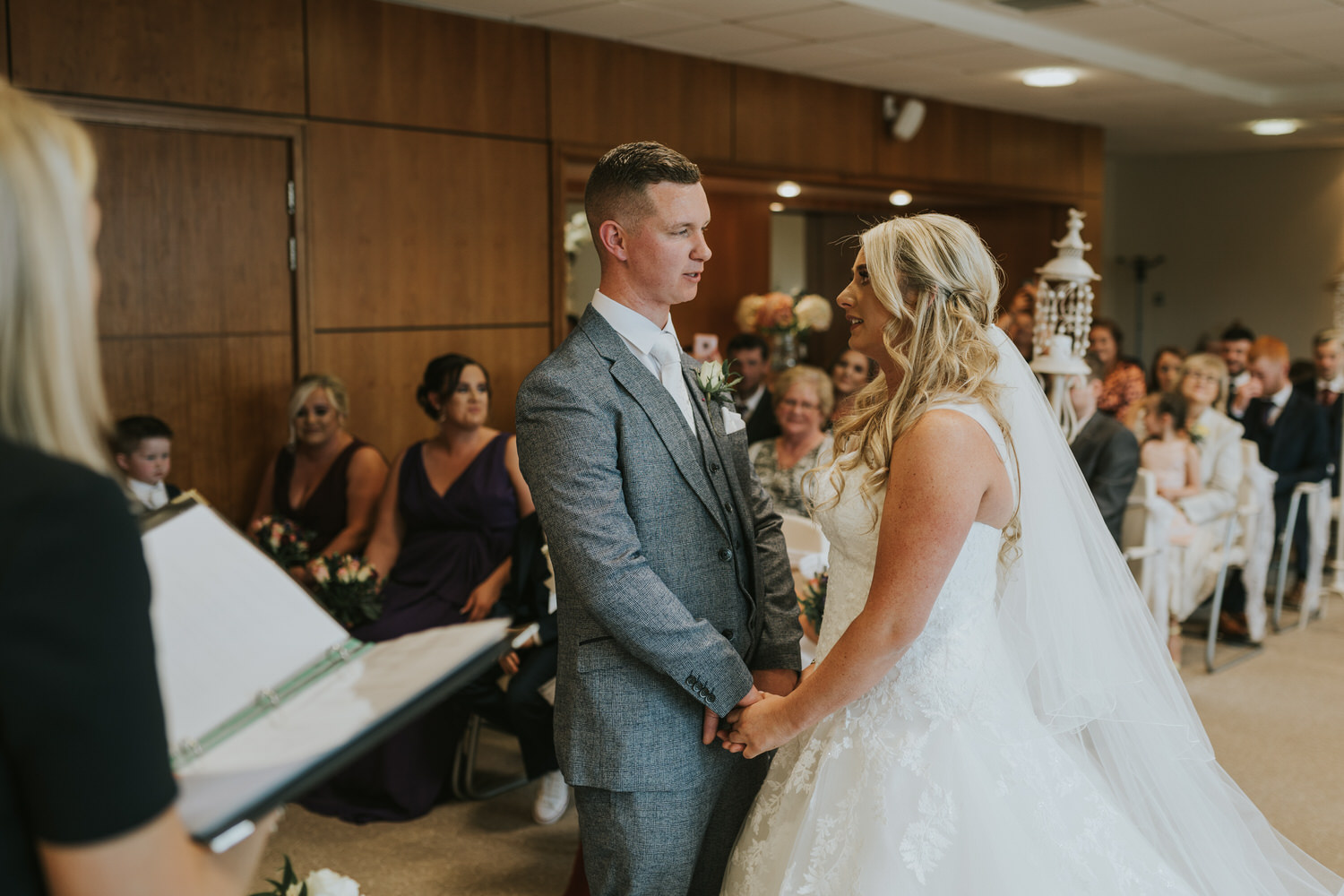 Lisburn Wedding at Lagan Valley Island 58