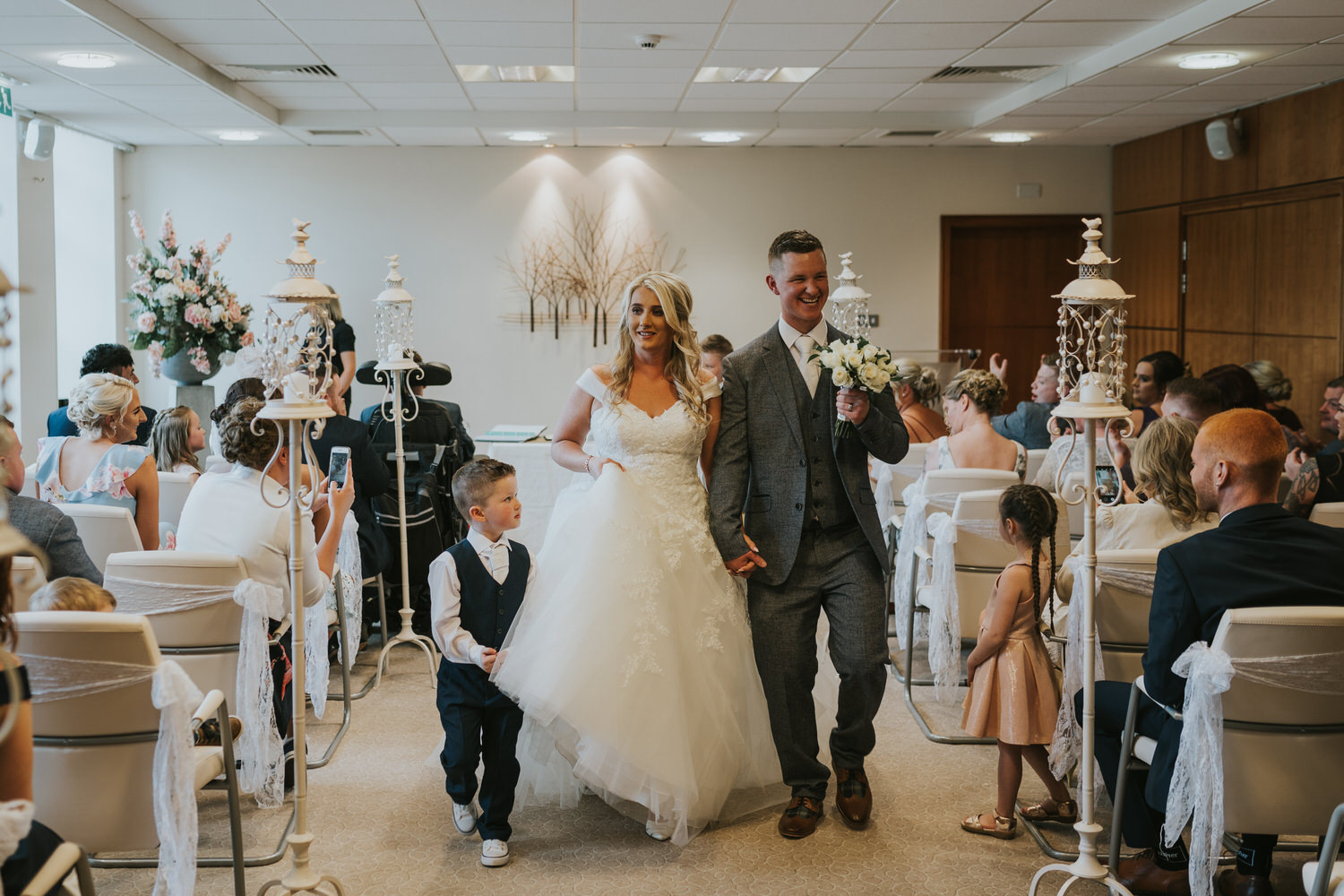 Lisburn Wedding at Lagan Valley Island 68