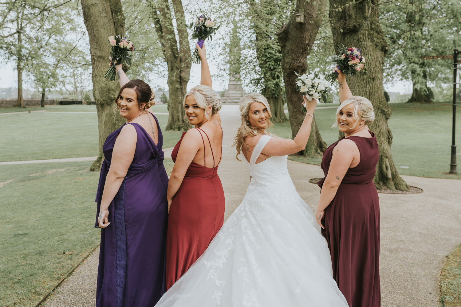 Lisburn Wedding at Lagan Valley Island 71