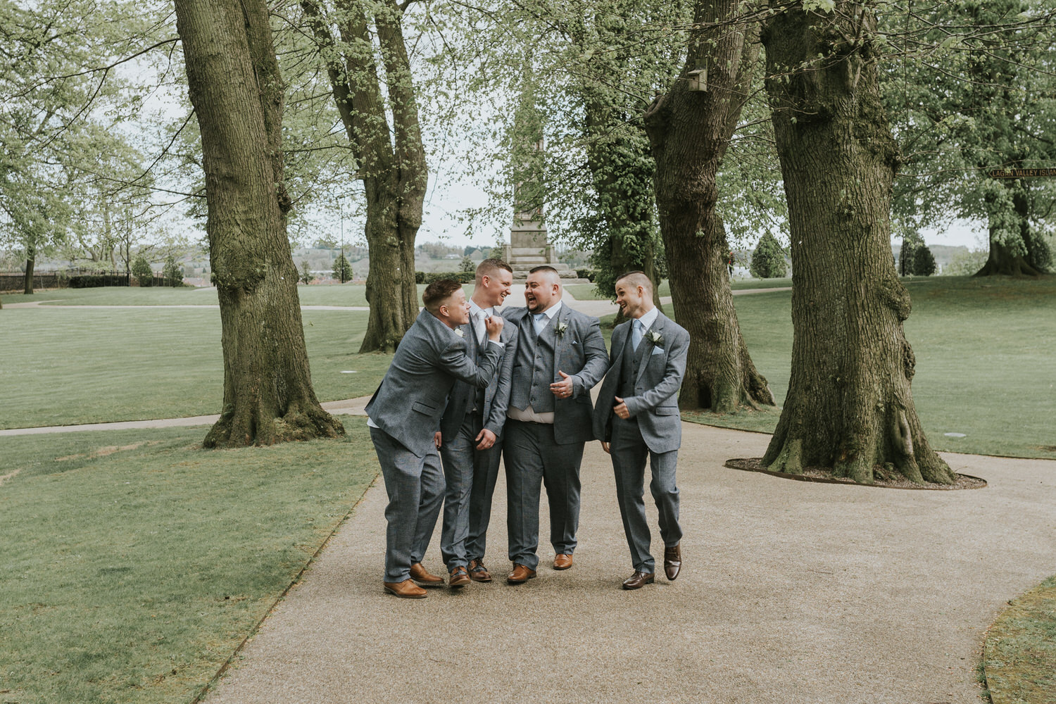 Lisburn Wedding at Lagan Valley Island 72