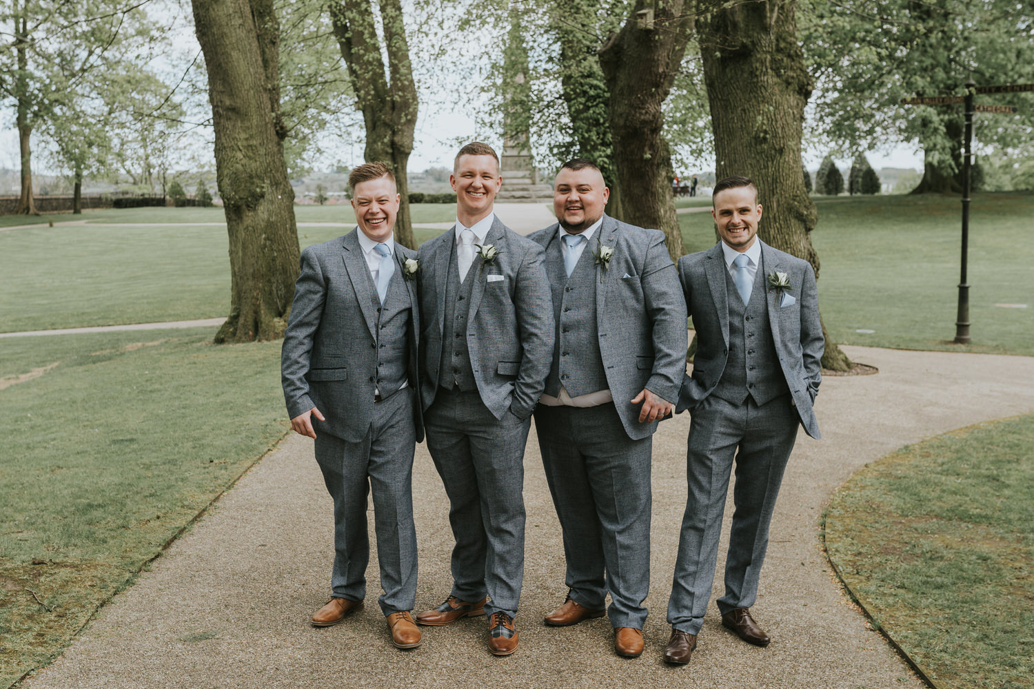 Lisburn Wedding at Lagan Valley Island 73